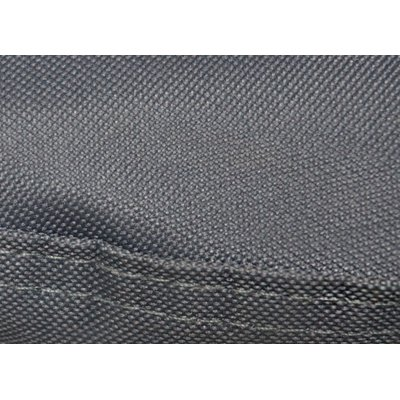 SPA Cover SQUARE 2,10 M x 2,10 M x 0,95 Size L grey, heavy duty 600D Polyester
