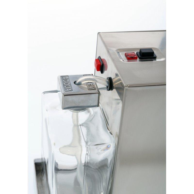 18 bar espresso machine